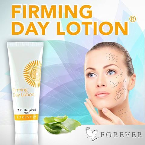 Ideal for daytime use to counteract the elements, Aloe Fleur de Jouvence® - Firming Day Lotion combines the science of dermatology with the art of cosmetology to produce an effective product that reduces the signs of aging. http://360000339313.fbo.foreverliving.com/page/products/all-products/5-skin-care/340/usa/en Need help? http://istenhozott.flp.com/contact.jsf?language=en Buy it http://istenhozott.flp.com/shop.jsf?language=en