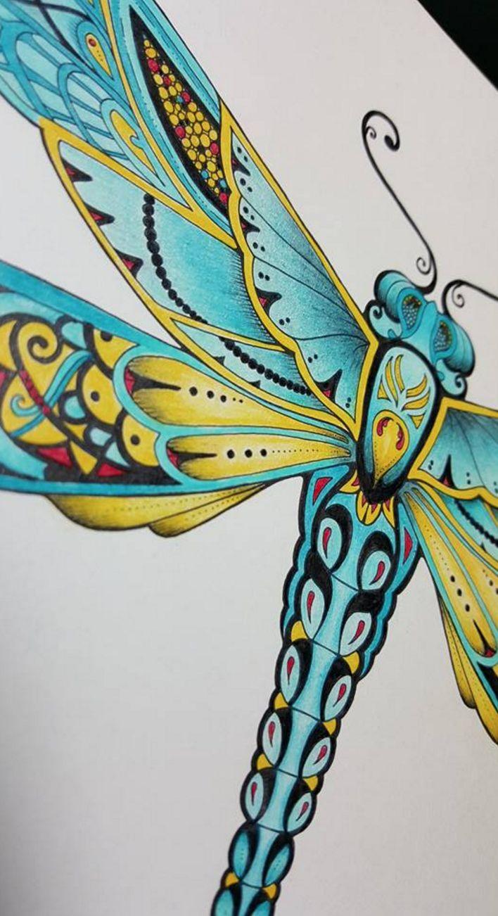 17 Best Ideas About Johanna Basford On Pinterest