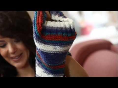 YouTube Atki-bere-eldiven