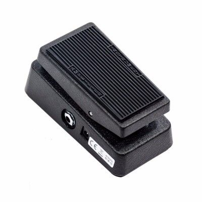 Win a Dunlop Cry Baby Mini Wah Pedal via Chicago Music Exchange 01/15/16.