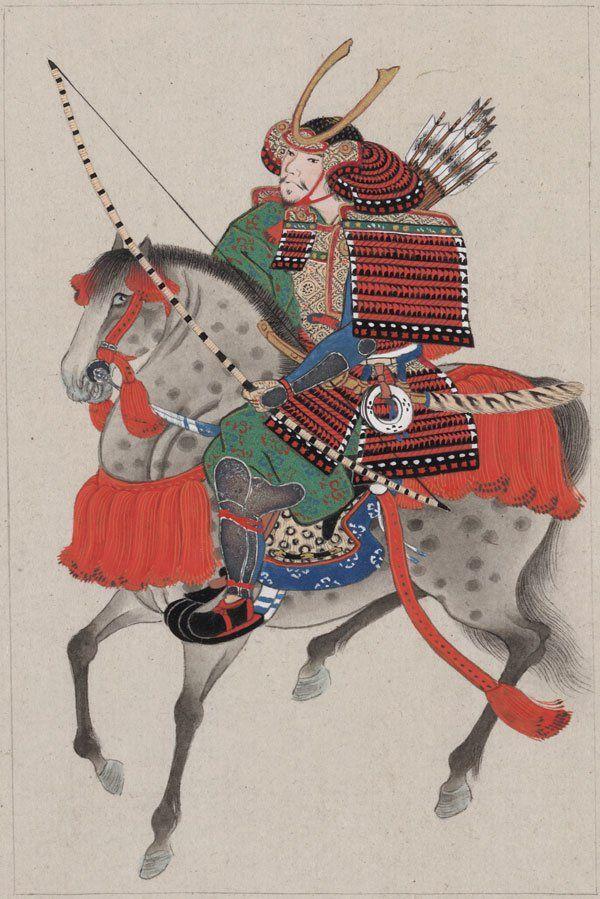 bushido, guerra, honra, japao, samurai, seppuku