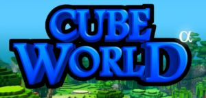 Cube World 1 Cube World Review: Cube World is an open world RPG game. It has been developed by Picroma, the game was released for Microsoft Windows & the Mac OS platforms. This game was being developed by Wolfram von Funck began in the month of June 2011 & was later joined by his wife Sarah von Funck. Its logo currently uses the stylized title Cube Worldα to reflect that it is in an open alpha stage of development for Windows only.