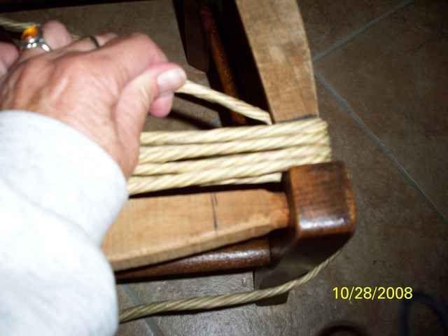 explications rempaillage atelier d 39 isa rempaillage chaise chaises et tissu. Black Bedroom Furniture Sets. Home Design Ideas