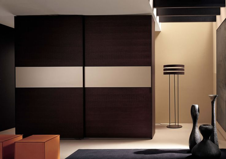 modern designer wardrobes Italian furniture