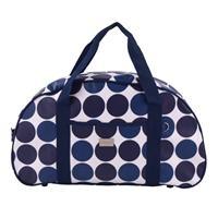 Blue Spot overnight bag