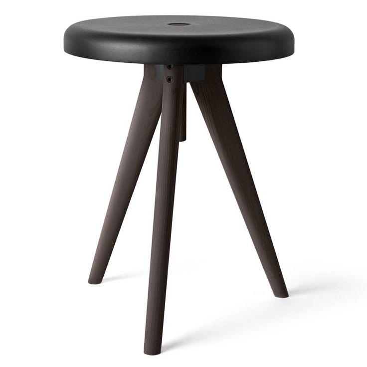 les 41 meilleures images du tableau tabouret en guise de chevet sur pinterest tables de chevet. Black Bedroom Furniture Sets. Home Design Ideas