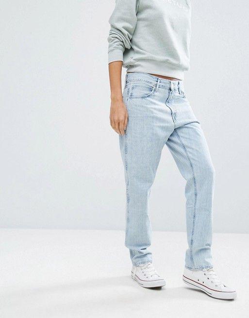 15 Boyfriend Jeans Under $100 - Class Meets Couture
