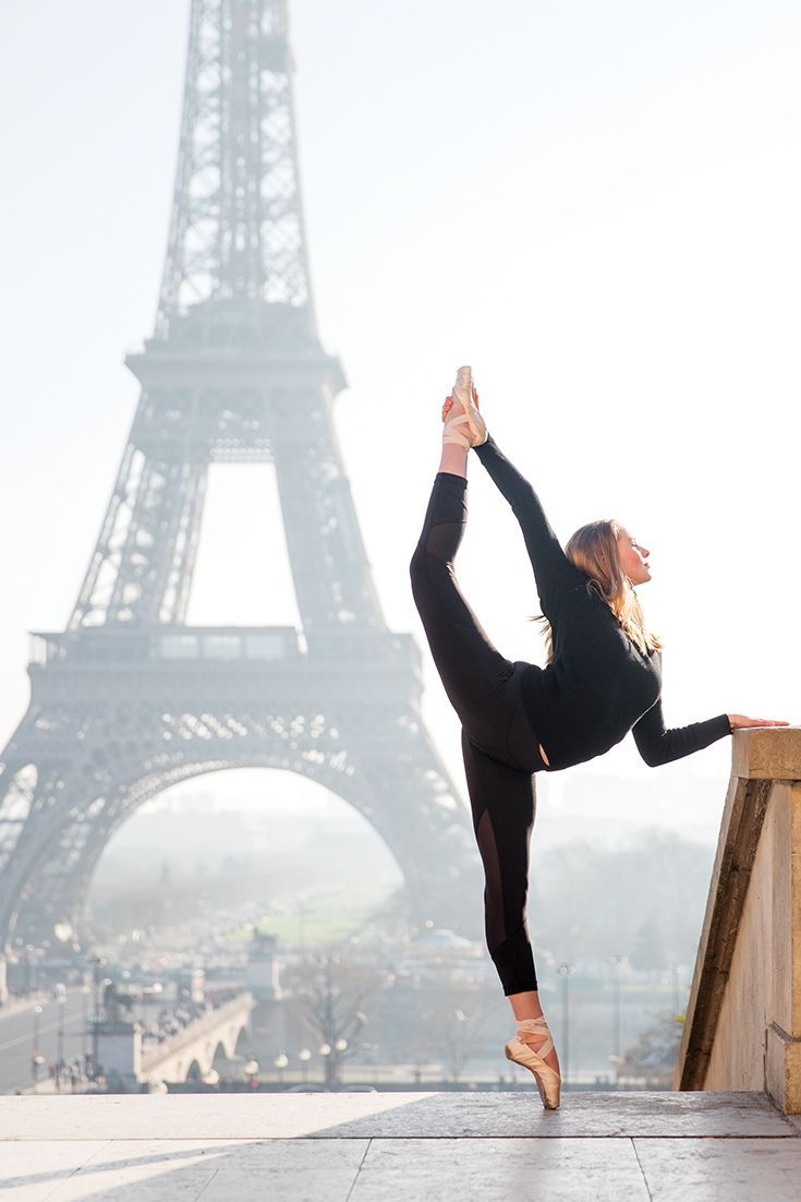 Ballet Photographer in Paris – #Ballet #paris #Pho…