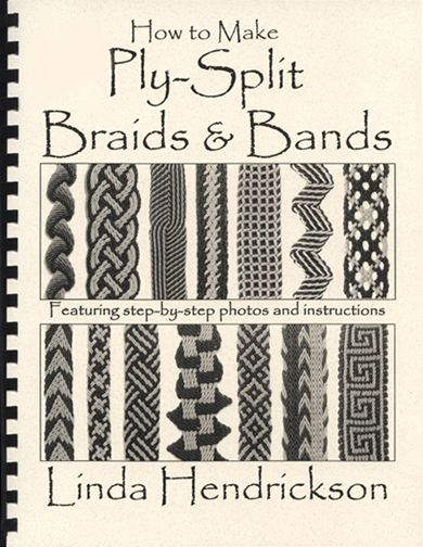How to Make Ply-Split Braids & Bands | Linda Hendrickson