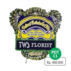 Dalam TWS Florist di berikan cara yang mudah dan gampang untuk para pelanggan semua dalam menemukan bunga dan karangan dalam suatu keperluan yang di butuhkan. Dan kami selalu berikan fasilitas yang tentu saja membuat anda menjadi lebih nyaman dalam berbelanja bunga di tempat kami.  http://www.tokobungakarangan.com/toko-jual-bunga-papan-duka-cita-di-jakarta-utara-2/