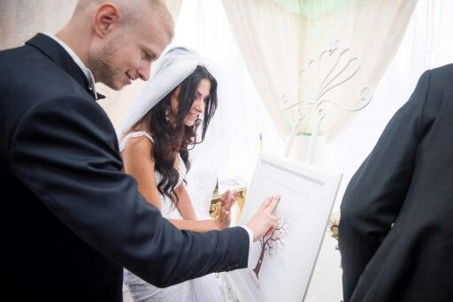 Andreea & Andrei - Our wedding. ..