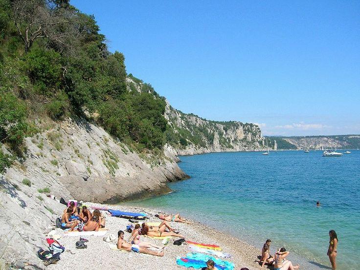 Trieste mare trieste andare al bagno pinterest - Bagno lanterna trieste ...