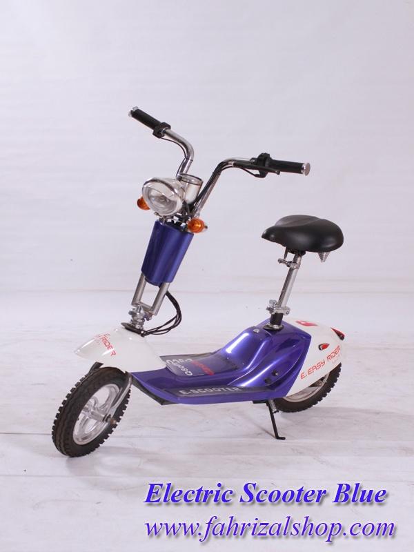 Electric Scooter Murah - Electric Scooter Murah