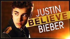 Justin #Believe Bieber