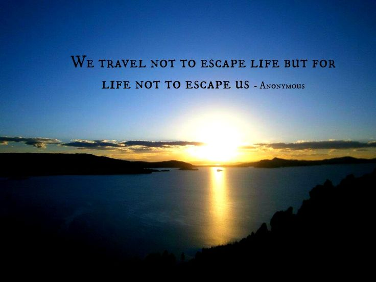 10 best My Top 10 Favourite Travel Quotes images on Pinterest #0: ca0f0df14a0730dac20cf5097b37b9ce travel quotes bolivia