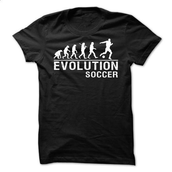 EVOLUTION SOCCER - #cheap hoodies #wholesale sweatshirts. PURCHASE NOW => https://www.sunfrog.com/Sports/EVOLUTION-SOCCER-66551785-Guys.html?60505