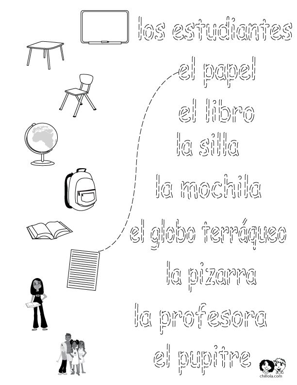 Worksheet Spanish Worksheets For Elementary Students 1000 images about spanish worksheets for children para exciting website that introduces to foreign languages culture and character development sch