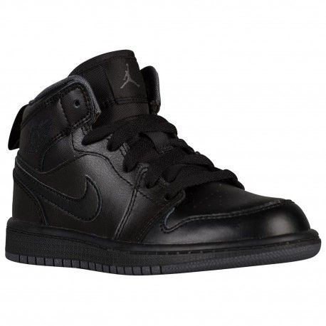 $54.99 #kick #jordankick #nikekick #adidakick  #sneakers #shoessnea #newshoes #manelsanchez  black and grey jordan,Jordan AJ1 Mid - Boys Preschool - Basketball - Shoes - Black/Black/Dark Grey-sku:40734021 http://jordanshoescheap4sale.com/1398-black-and-grey-jordan-Jordan-AJ1-Mid-Boys-Preschool-Basketball-Shoes-Black-Black-Dark-Grey-sku-40734021.html