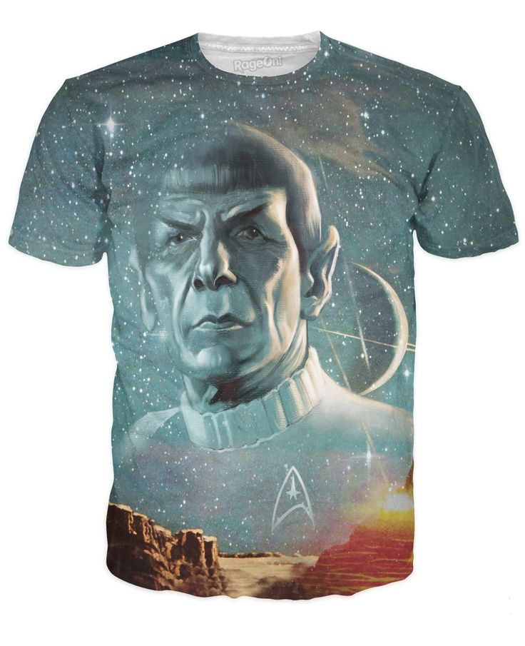 Check out our latest: Live Long and Pro... find it here! http://www.stultifiedgraphics.com/products/live-long-and-prosper-t-shirt?utm_campaign=social_autopilot&utm_source=pin&utm_medium=pin