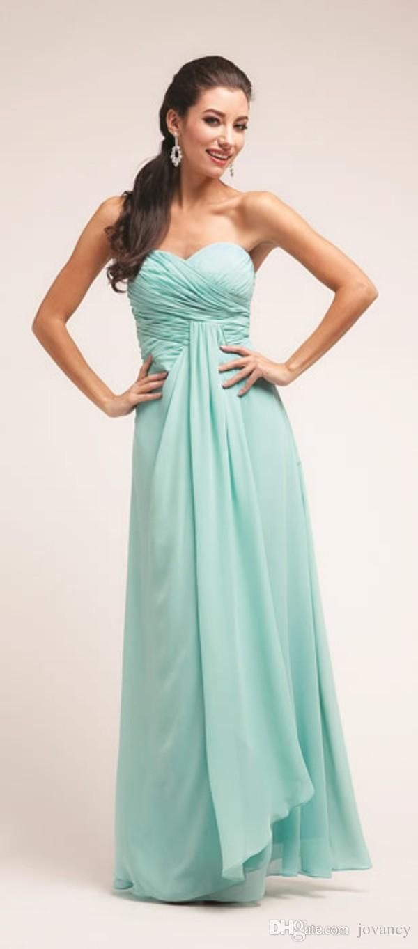 Best 25 maternity bridesmaid dresses ideas on pinterest long mint maternity bridesmaid dresses sweetheart floor length ruffles a line cheap prom dress backless chiffon party ombrellifo Image collections