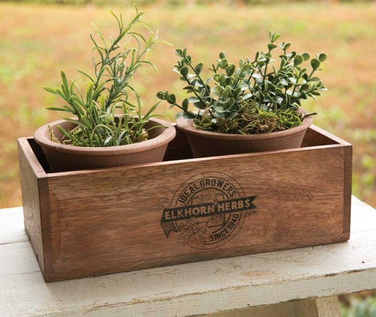 Large 1 Metre Wooden Garden Planter Box Trough Herb: 17 Best Ideas About Wooden Window Boxes On Pinterest