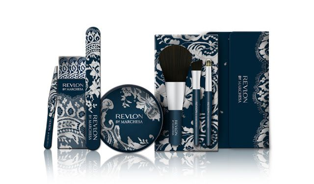 Revlon – The Marchesa Collection on Packaging of the World - Creative Package Design Gallery