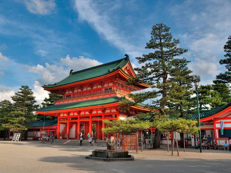 Shimogamo Shrine Guide - Japan Talk Hours:Summer: 5:30 to 18:00 Winter: 6:30 to 17:00 Website:http://www.shimogamo-jinja.or.jp/ Closed:No closing days Admission:Free