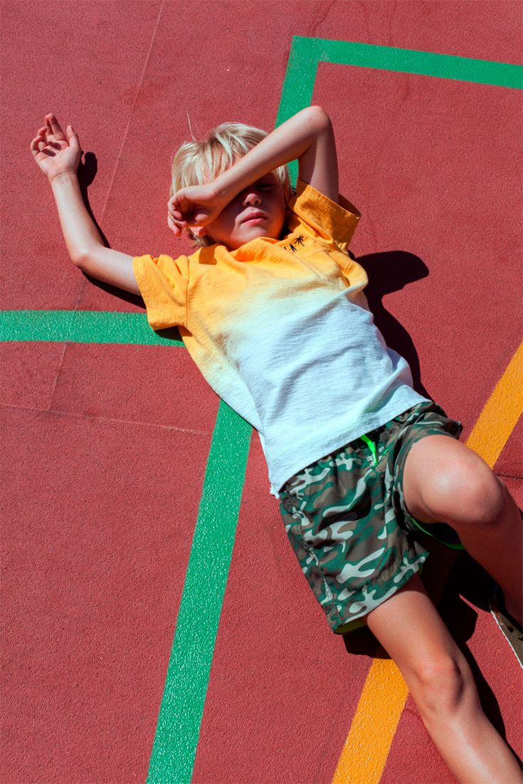 ACCESSORIES | KIDS-KIDS-EDITORIALS | ZARA United Kingdom