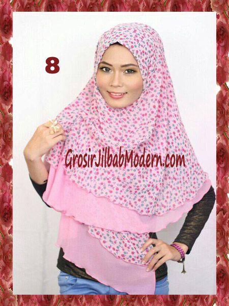 Hijab Aurora.