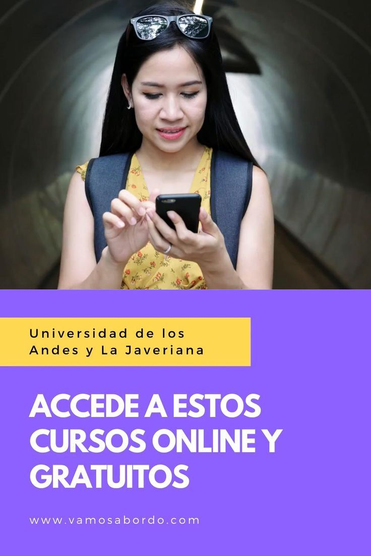 Universidades Colombianas Ofrecen Cursos Gratuitos Vamos A Bordo Cursillo Cartas De Motivacion Becas En El Extranjero