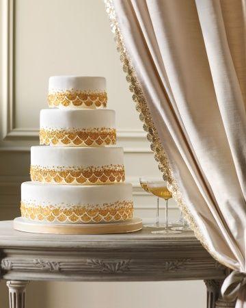 10-Karat Cake