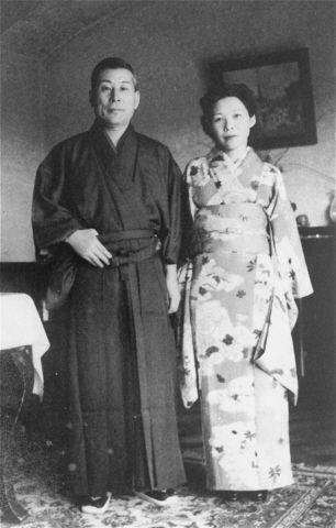 Chiune sugihara wife sexual dysfunction