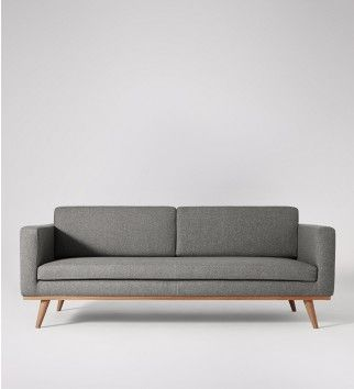 Sofas > Three-seater Sofas | Swoon Editions