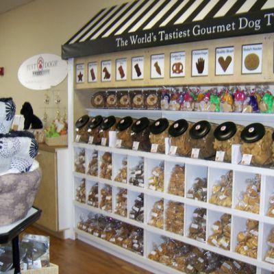 Trendi Paws - Pet Supply Store - Westlake, OH 44145