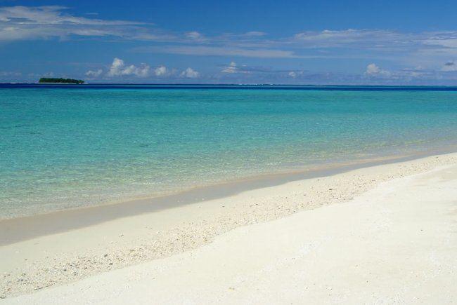 Amazing #experience in #Solomon #Island