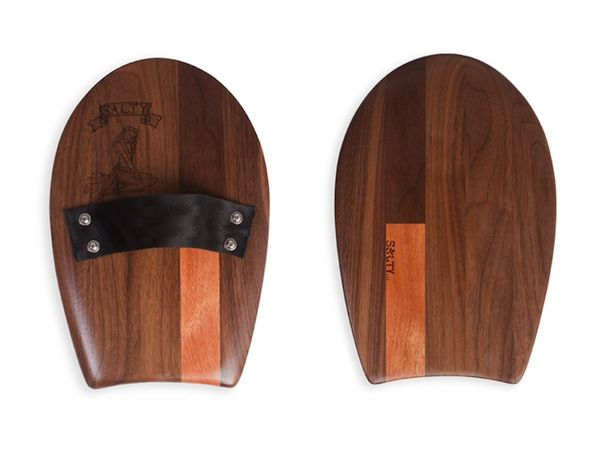 Salty Shapes handplanes