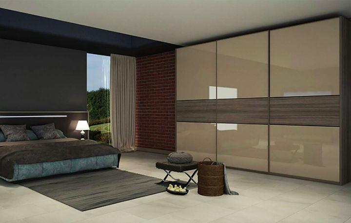 Οι συρόμενες ντουλάπες #Eliton θα ομορφύνουν το χώρο σας αλλά κυρίως θα σας προσφέρουν αυτό που χρειάζεστε: αποθηκευτικό χώρο στα μέτρα σας χωρίς σπατάλη χώρου  και φυσικά από υλικά κορυφαίας ποιότητας και αντοχής!   Δείτε περισσότερα: http://ift.tt/1V0VJdf