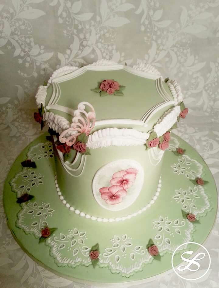 .https://www.facebook.com/pages/Chrissies-Cakeland/248179158590357