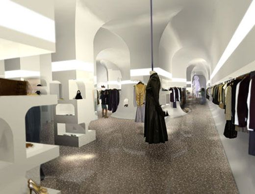 1000+ Images About Interiour Retail Design On Pinterest