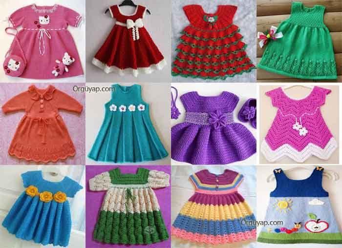 Amigurumi Bebek Elbisesi Yapılışı , #amigurumibebekelbiseleri ... | 508x700