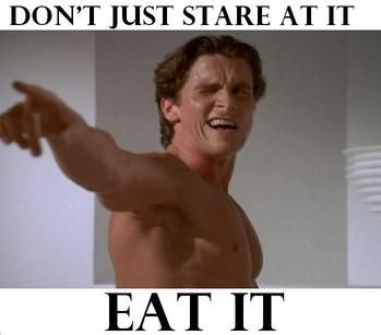 American Psycho Quotes Beauteous 27 Best American Psycho Memes For When They Become Useful Images On . Design Decoration