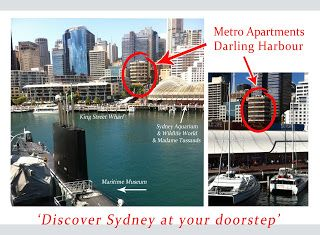 Things to do in Sydney with Kids – Top 10 Darling Harbour Adventures