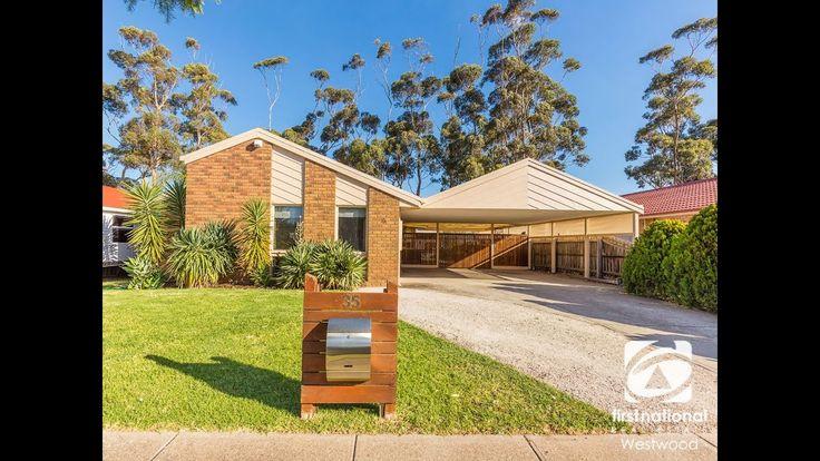35 Flinders Crescent Wyndham Vale