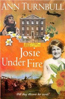 Historical House: Josie Under Fire
