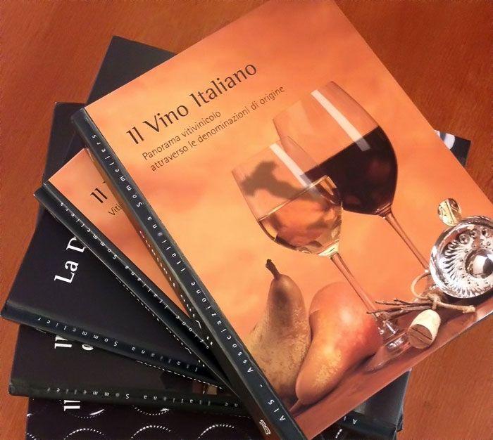 Итальянское вино. Винный ликбез. Вопросы от новичков.