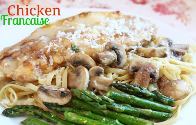 These step by step instructions will help you in creating this delicious restaurant favorite and home. Chicken in a lemon, wine, butter sauce.