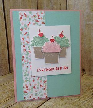 Retiring Cupcake Party Bundle