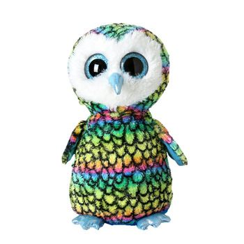 Soft Toy Owl for Babies //Price: $12.97 & FREE Shipping // #kid #kids #baby #babies #fun #cutebaby #babycare #momideas #babyrecipes  #toddler #kidscare #childcarelife #happychild #happybaby