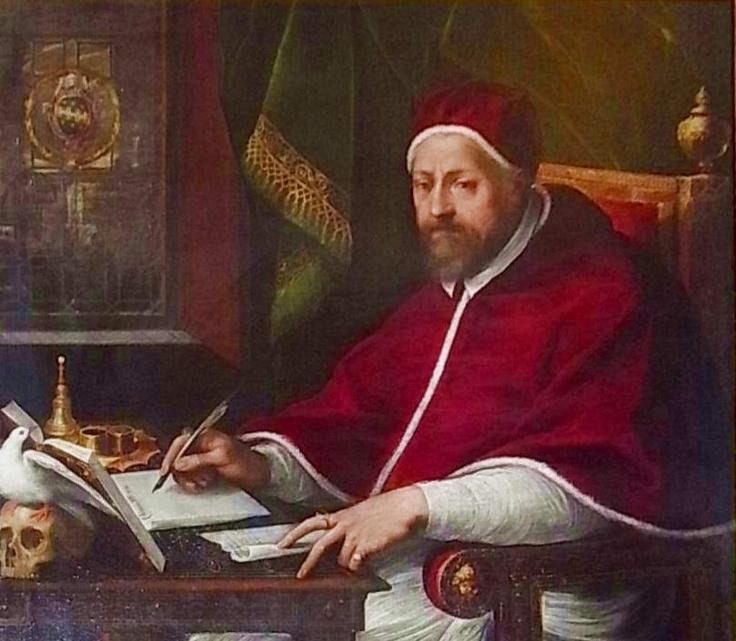 """La situación no cambió con el Papa Sixto V. Fue Clemente VIII quien dictó """"Exporis Nobis"""" para anular la bula"""
