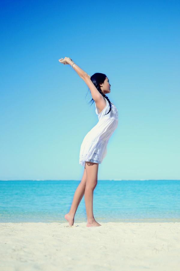 Yoga In Mauritius